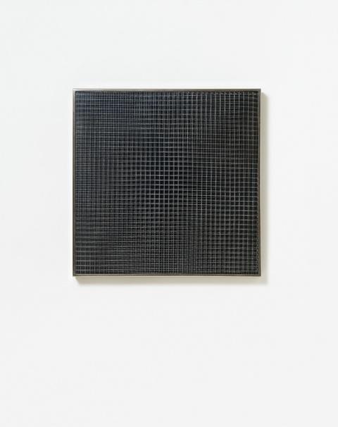 François Morellet - Untitled