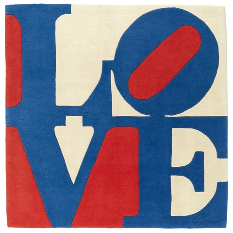 Robert Indiana - Chosen Love