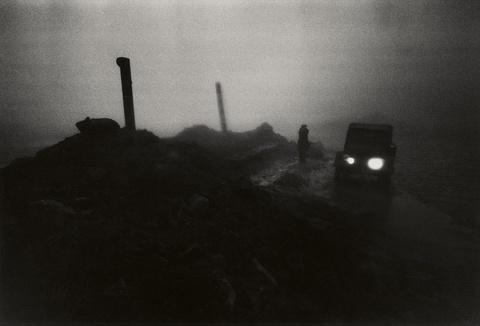 Arno Fischer - Apatiti, Murmansker Gebiet