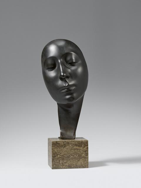 Joseph Enseling - Bildnis einer Frau - Mondscheinsonate