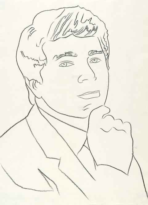 Andy Warhol - Frieder Burda