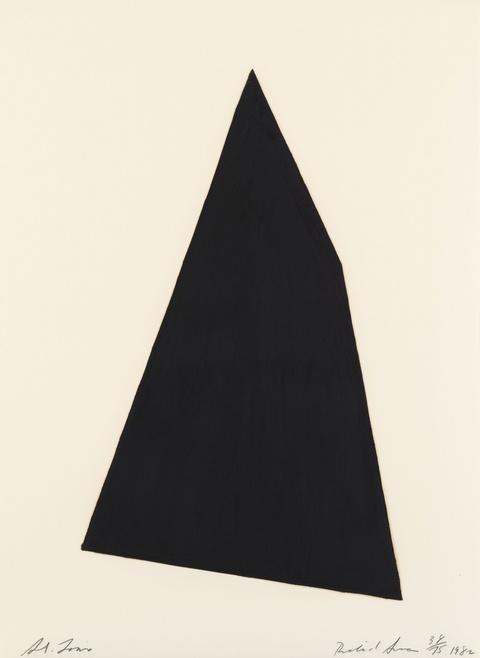 Richard Serra - St. Louis