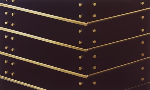 Thomas Demand - Detail XII