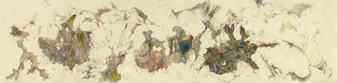 Bernard Schultze - Untitled