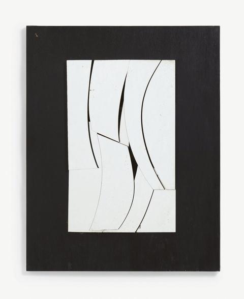 Christian Megert - Untitled