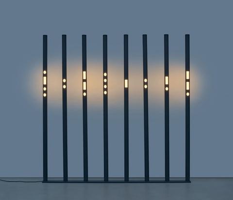 Brigitte Kowanz - Lighting