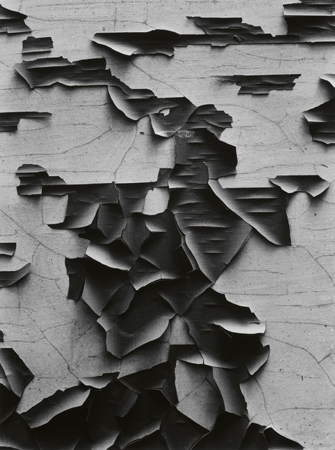 Aaron Siskind - Jerome, Arizona