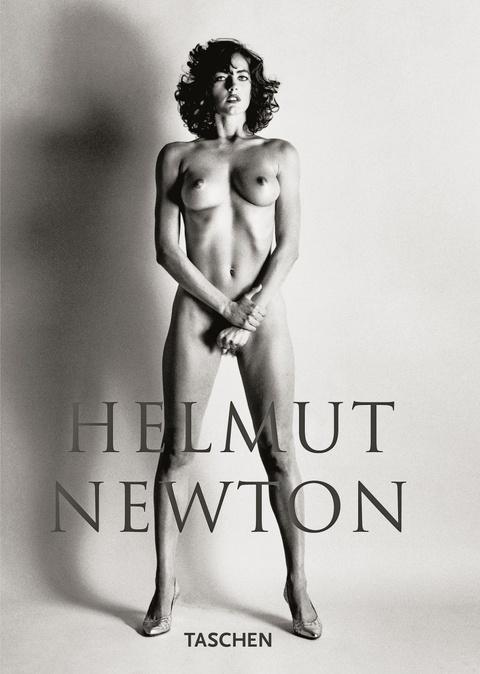 Helmut Newton - Sumo