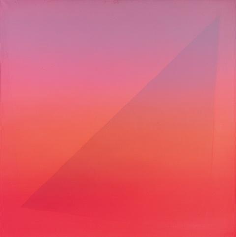 Jef Verheyen - The emotional effect of Flaming light