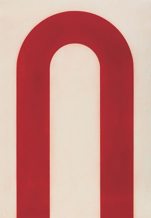 Hubert Kiecol - Untitled
