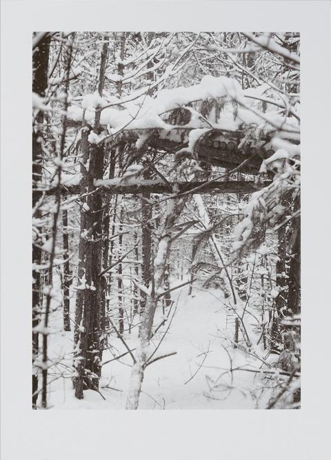 Andreas Slominski - Winter Trap