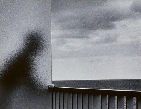 André Kertész - Martinique, January 1, 1972