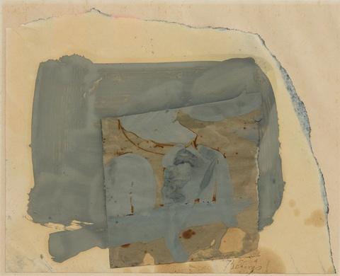Joseph Beuys - Ohne Titel