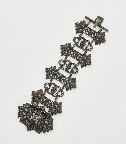 Neogotisches Armband -