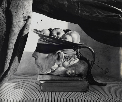 Joel Peter Witkin - Story from a Book
