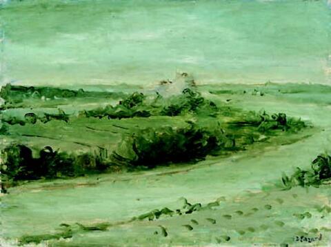 Dietz Edzard - Landschaft