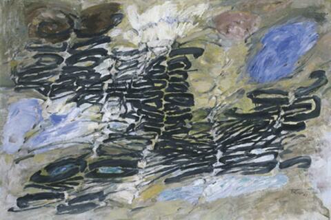 Hann Trier - Mariposa II