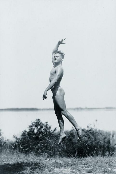 Gerhard Riebicke - Athlet