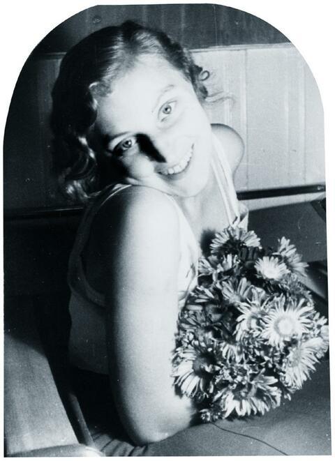 Franz Roh - Frauenportraits