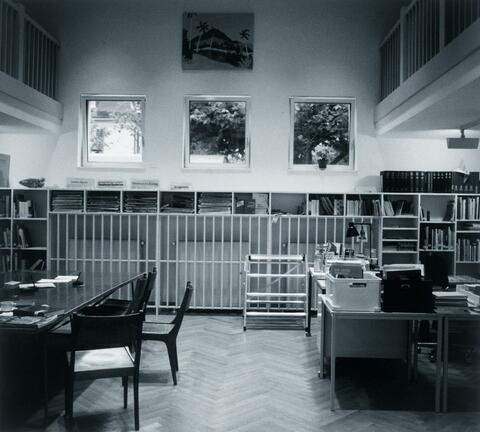 Candida Hoefer - Städelschule Frankfurt am Main