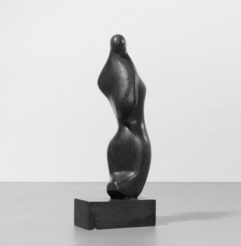 Bernhard Heiliger - Kleine Figur