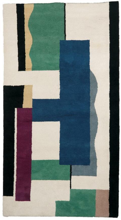 Nach Fernand Léger - Blanc