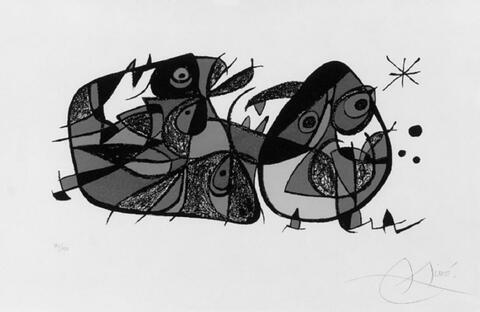 Joan Miró - Miró Scultore