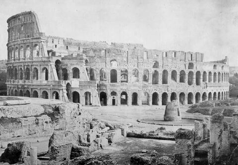Tommaso Cuccioni - Colosseum