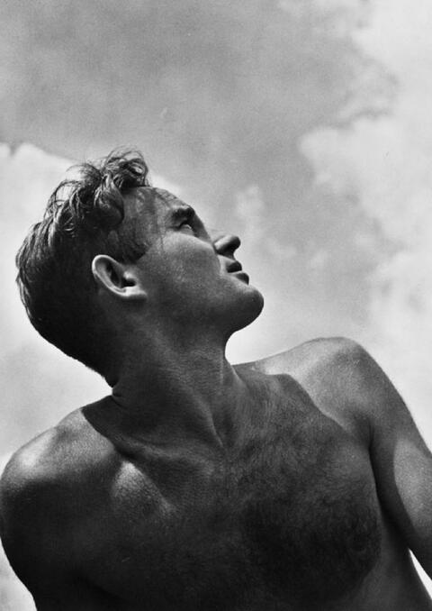 Kurt Reichert - In Licht und Sonne (Aktaufnahmen)