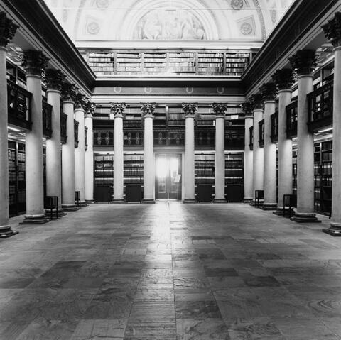 Candida Hoefer - Universitätsbibliothek Helsinki
