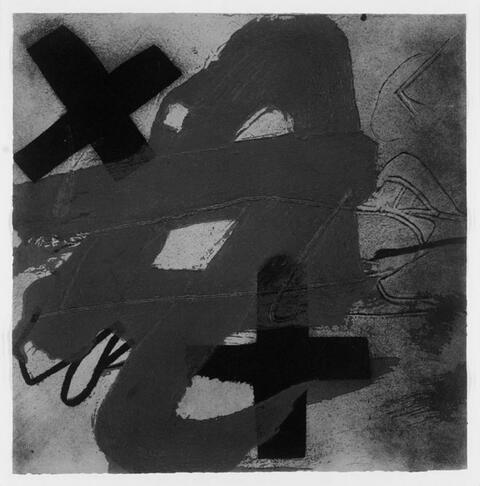 Antoni Tàpies - A. T