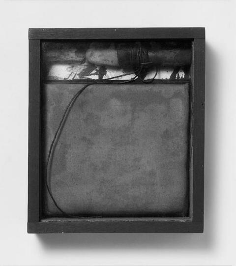 Karl Fred Dahmen - Verschnürung