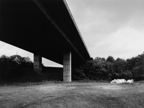 Andreas Gursky - Duisburg II