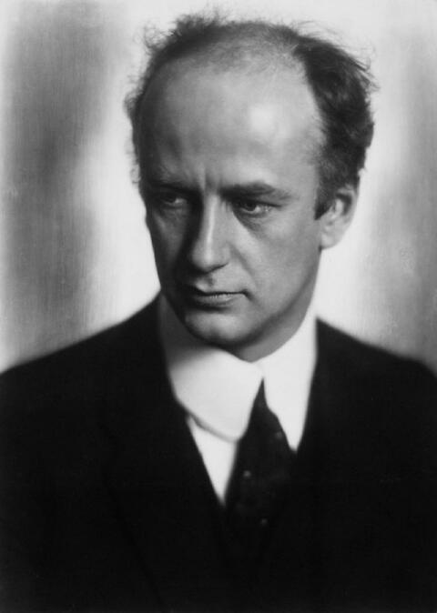 Trude Fleischmann - Wilhelm Furtwängler
