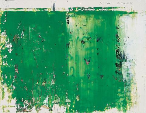 Gerhard Richter - Park