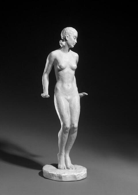 Fritz Klimsch - Tanzende