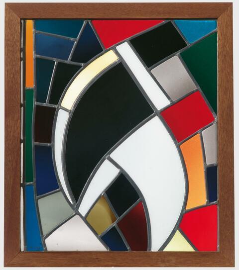 Otto Freundlich - Komposition