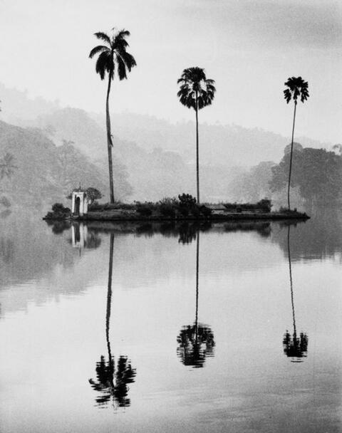 Robert Häusser - Kandy, Sri Lanka