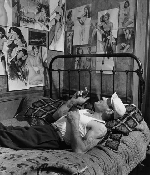 Robert Doisneau - Créatures de rêve