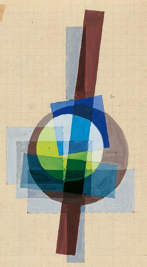 Wladimir Schwab - Komposition
