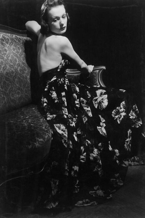 Ewald Hoinkis - Modeaufnahme