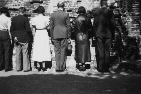 René Magritte - La Fidélité des Images