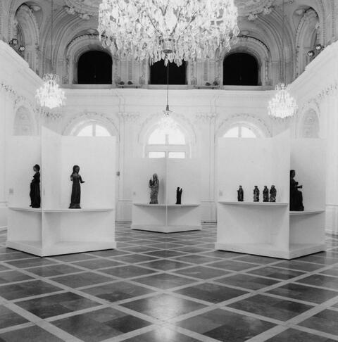 Candida Hoefer - Suermondt-Ludwig-Museum Aachen I und II