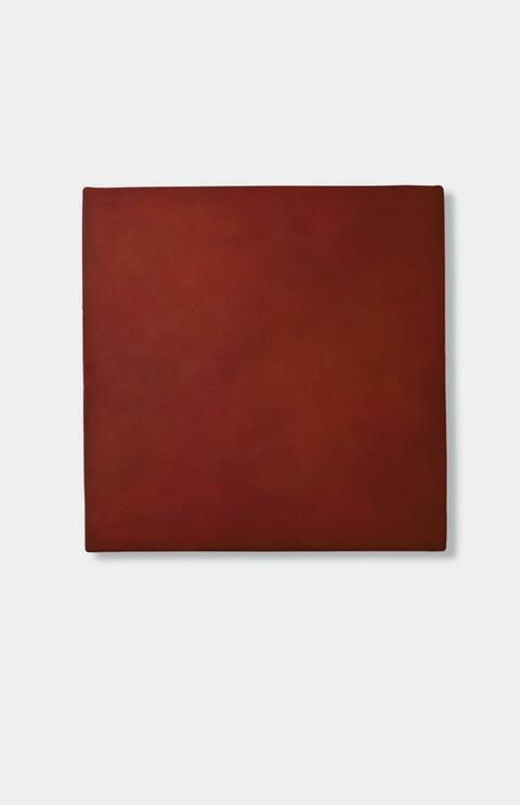 Gotthard Graubner - Farbkörper (rot)