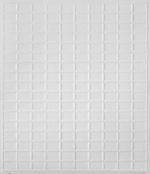 Mappenwerk - Konkrete Kunst - Realer Raum