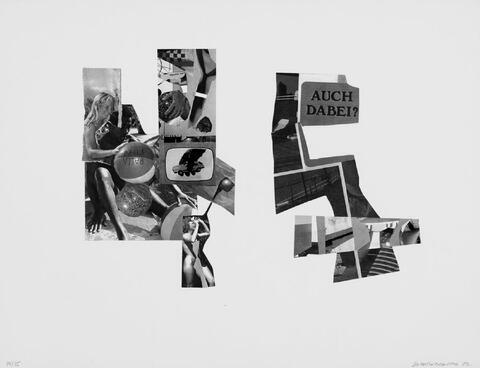 Mappenwerk - 13 Künstler aus Deutschland