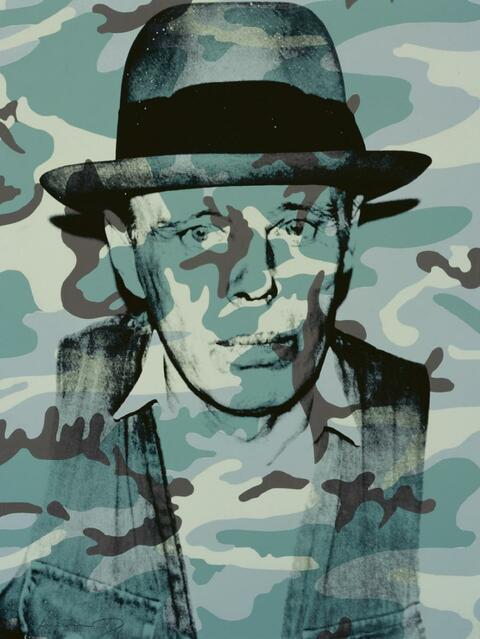 Mappenwerk - Für Joseph Beuys