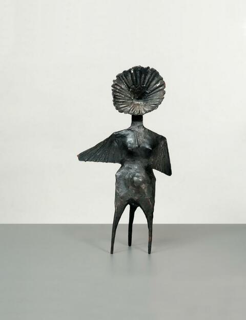 Lynn Chadwick - Winged Figure