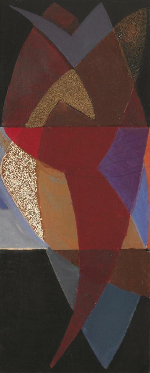 Alfred Reth - Harmonie No. 19