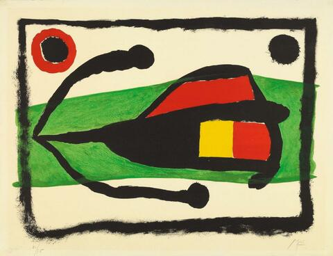 Joan Miró - Altamira